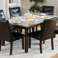 Red Barrel Studio Gibbons Dining Table | Wayfair