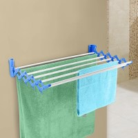 Bonita Wonderdry Wall Mounted Drying Rack & Reviews   Wayfair