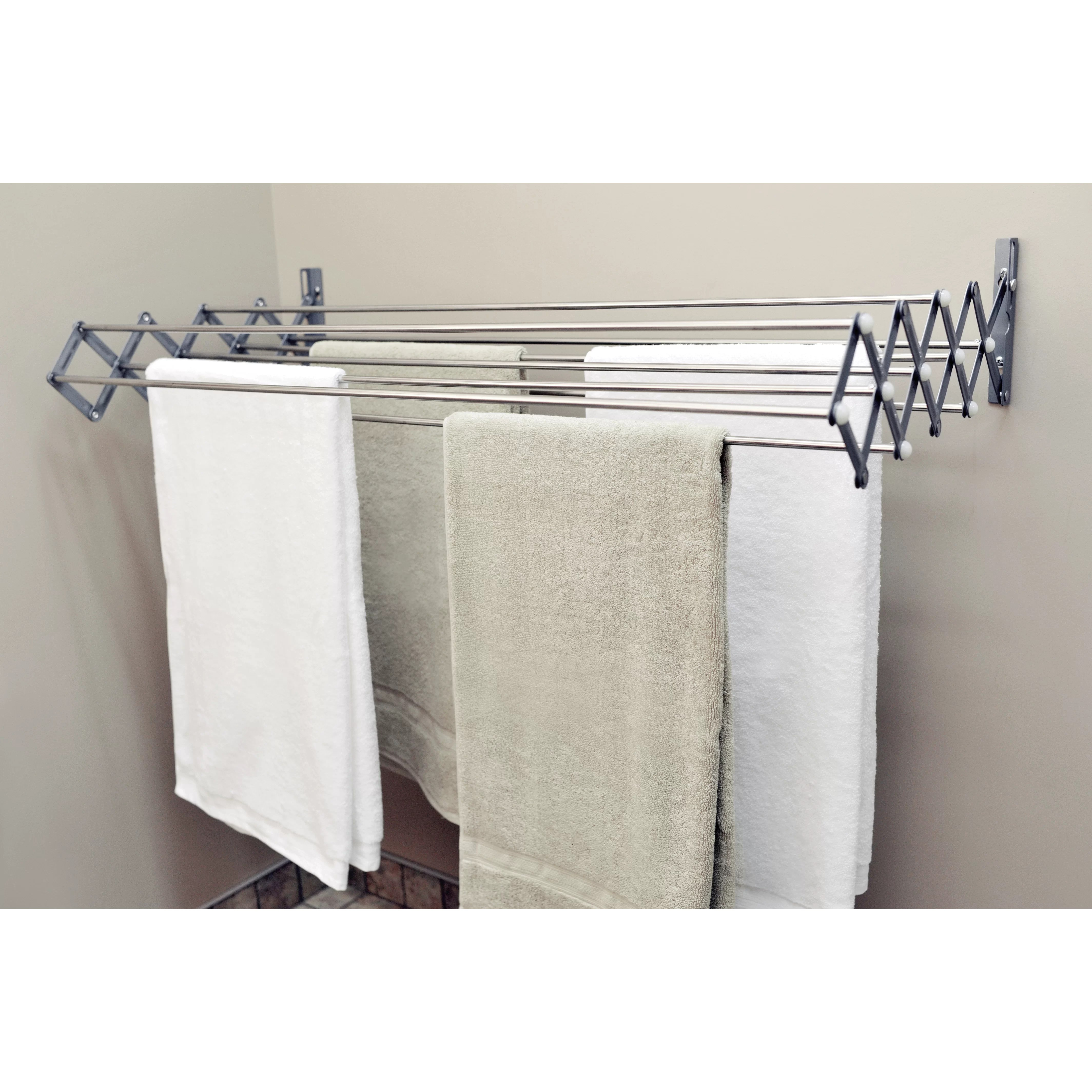 Small Clothes Dryer Xcentrik Smart Dryer Telescopic Clothes Drying Rack
