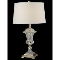 "Dale Tiffany Orb 26"" Table Lamp"