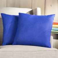 """Wayfair Basics Wayfair Basics 18"""" Throw Pillow & Reviews ..."""