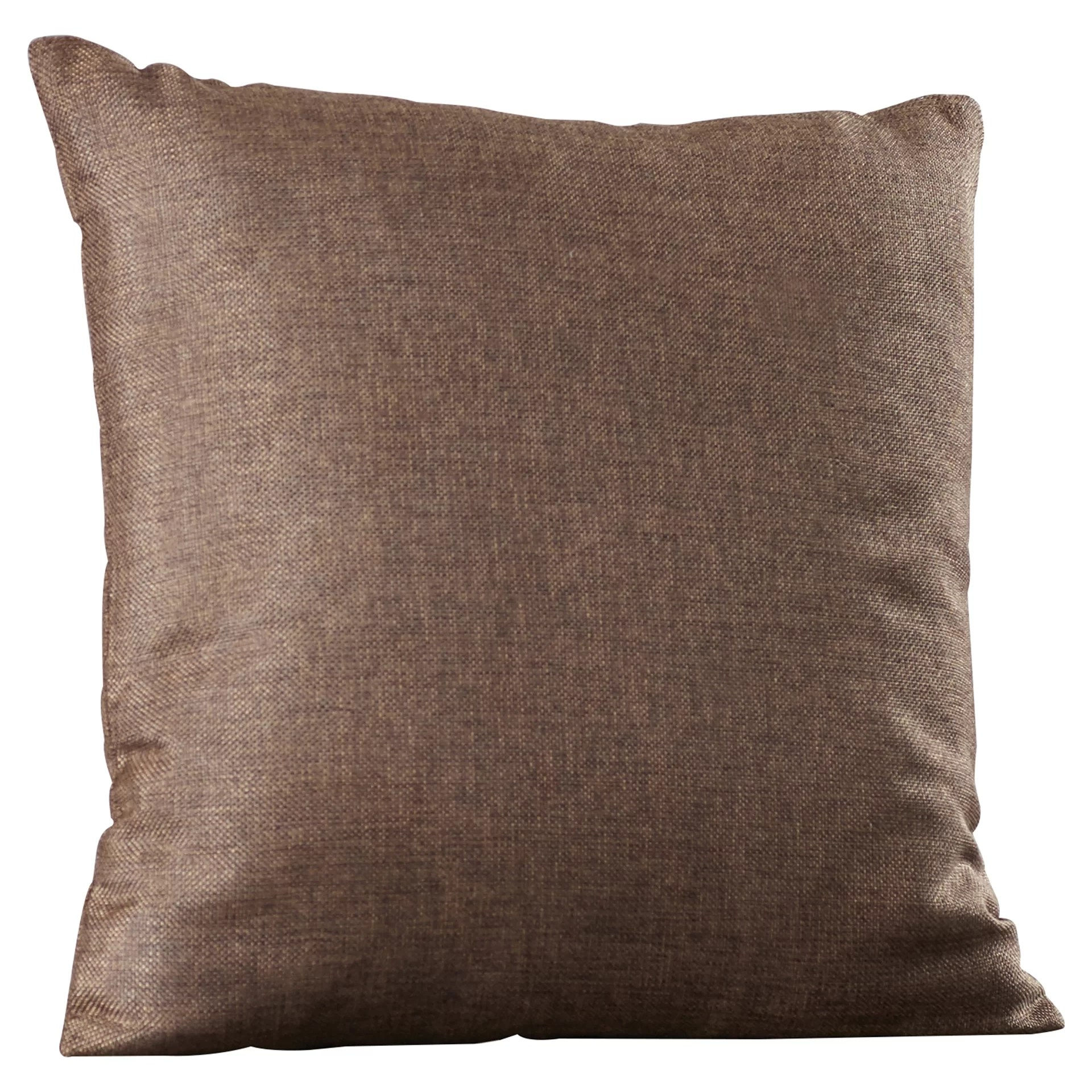 "Wayfair Basics Wayfair Basics 18"" Throw Pillow & Reviews"