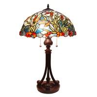 "Fine Art Lighting Tiffany 26"" Table Lamp & Reviews | Wayfair"