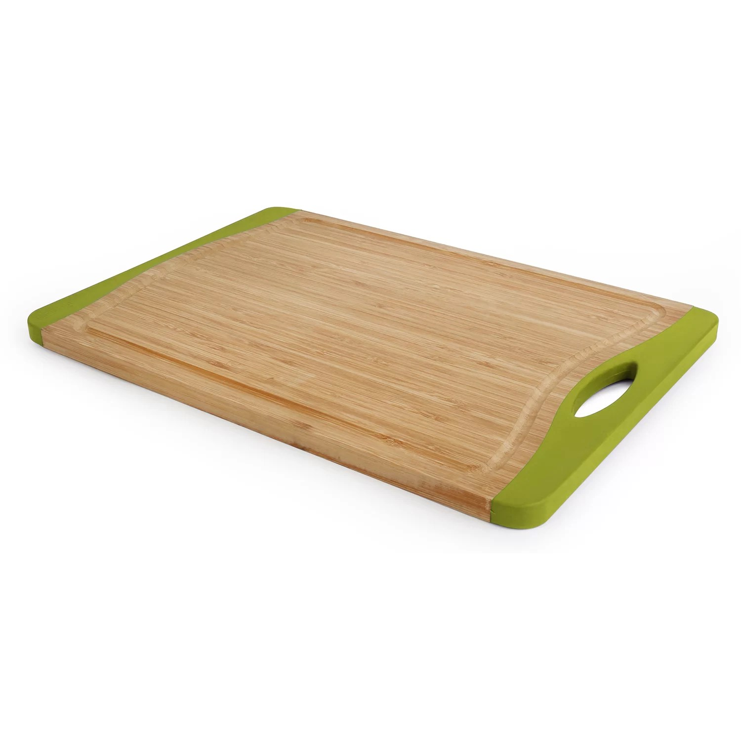 Zulily Kitchen Tools Neoflam Flutto Bamboo Cutting Board And Reviews Wayfair