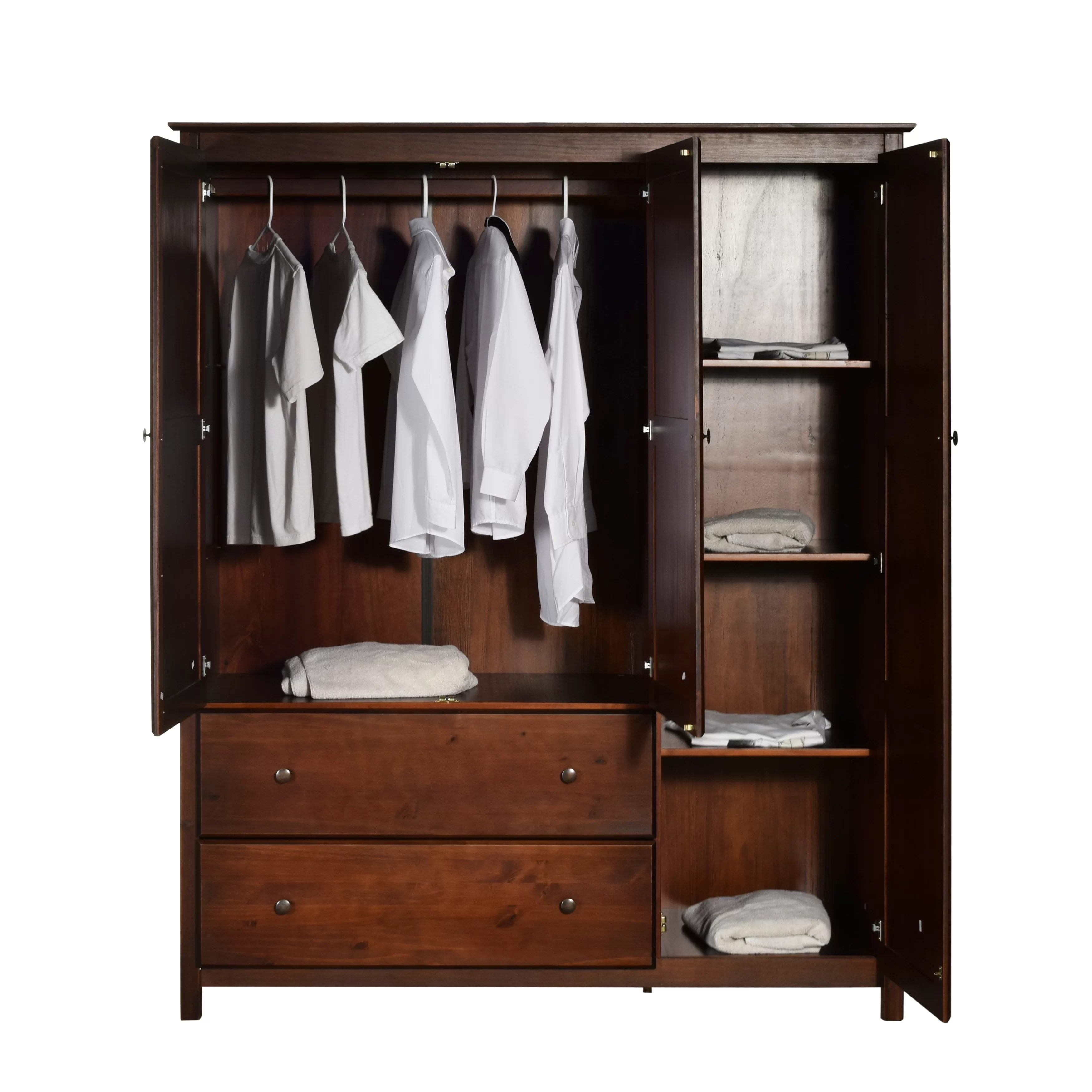 Wardrobe Furniture Fill In Your Bedroom With Armoire Wardrobe Closet
