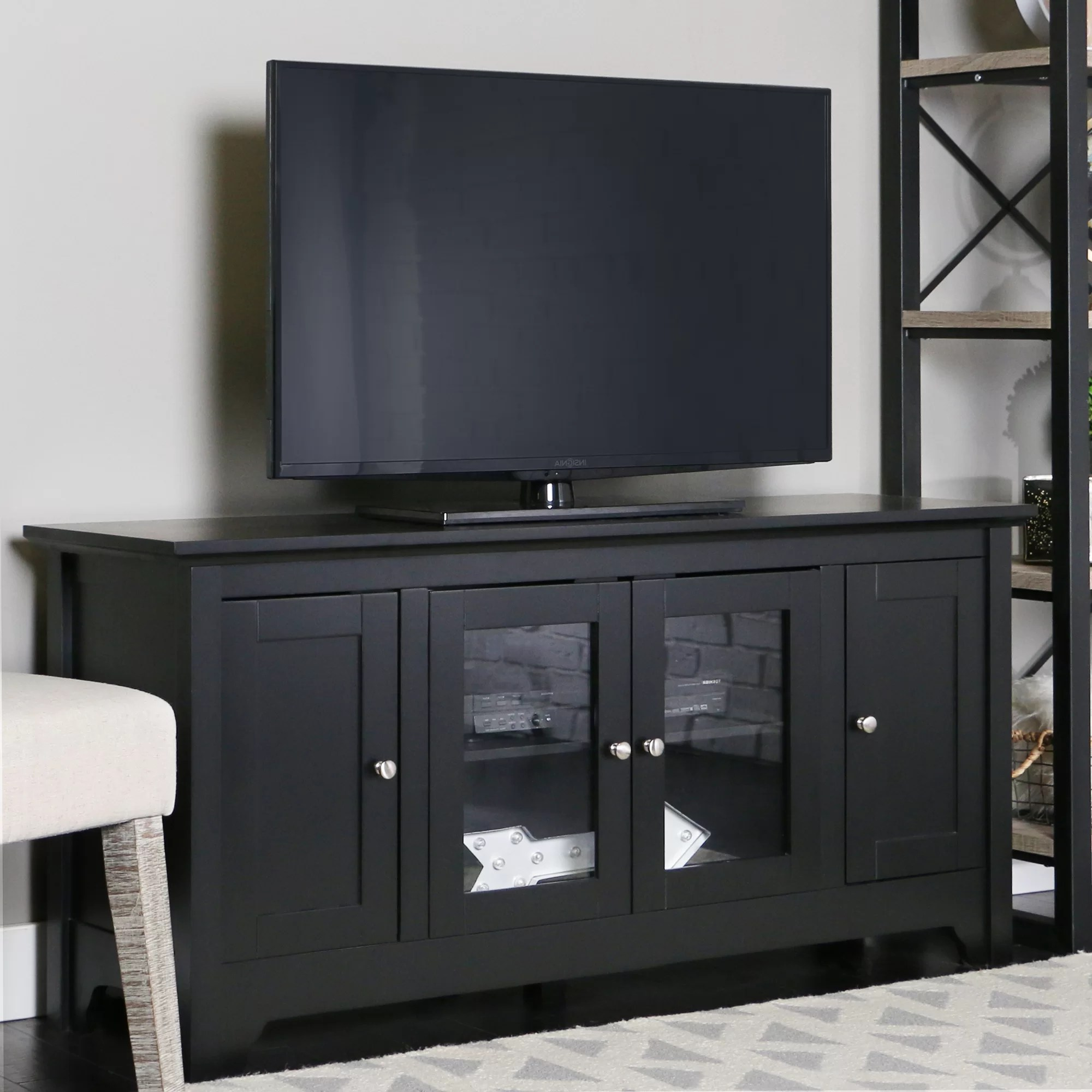 Tv Stand Alcott Hill Clarissa Tv Stand And Reviews Wayfair