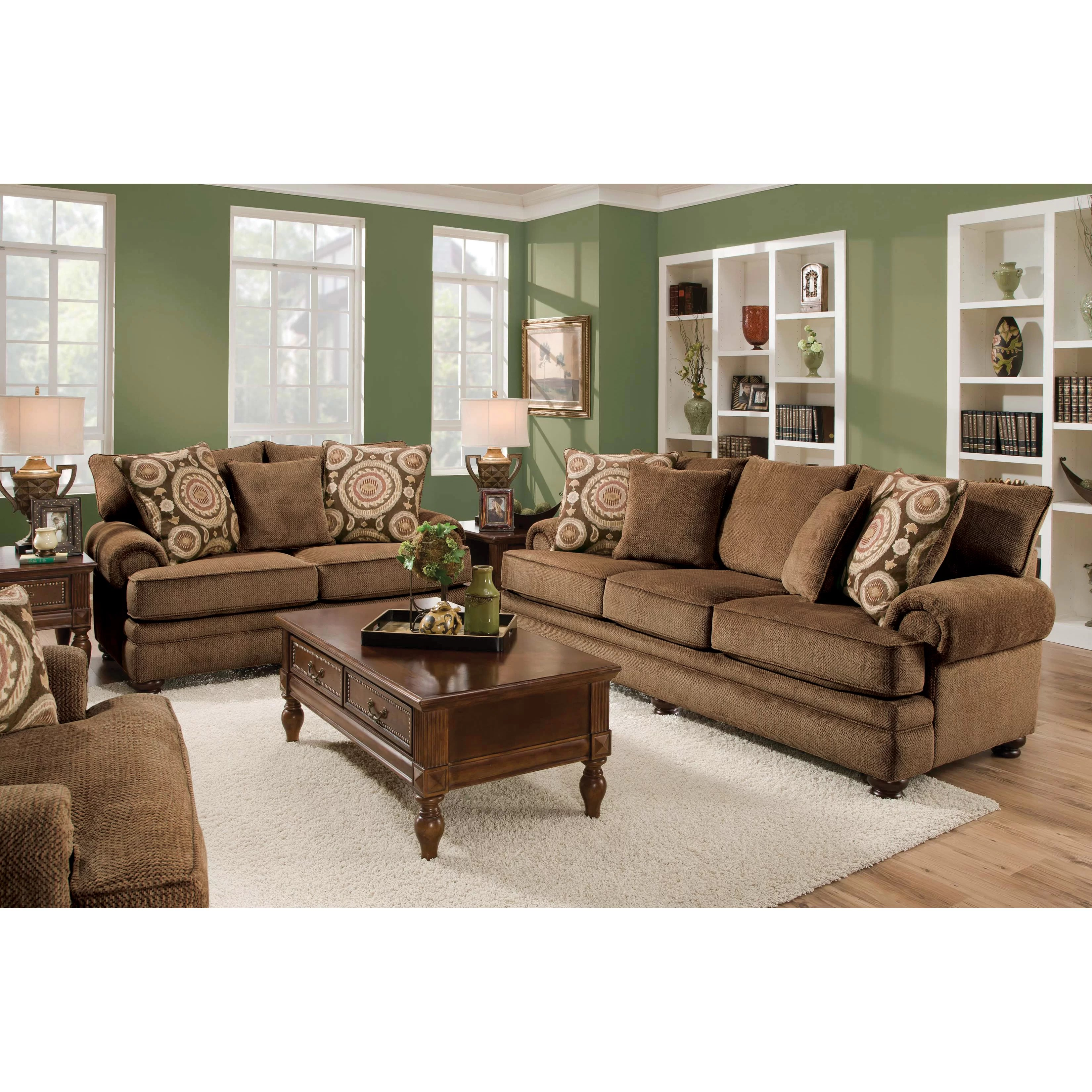 Alcott Hill Living Room Collection & Reviews