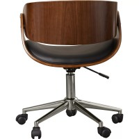 Langley Street Olmstead Mid-Back Office Chair & Reviews ...