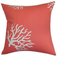 Beachcrest Home Bayshore Cotton Throw Pillow & Reviews ...
