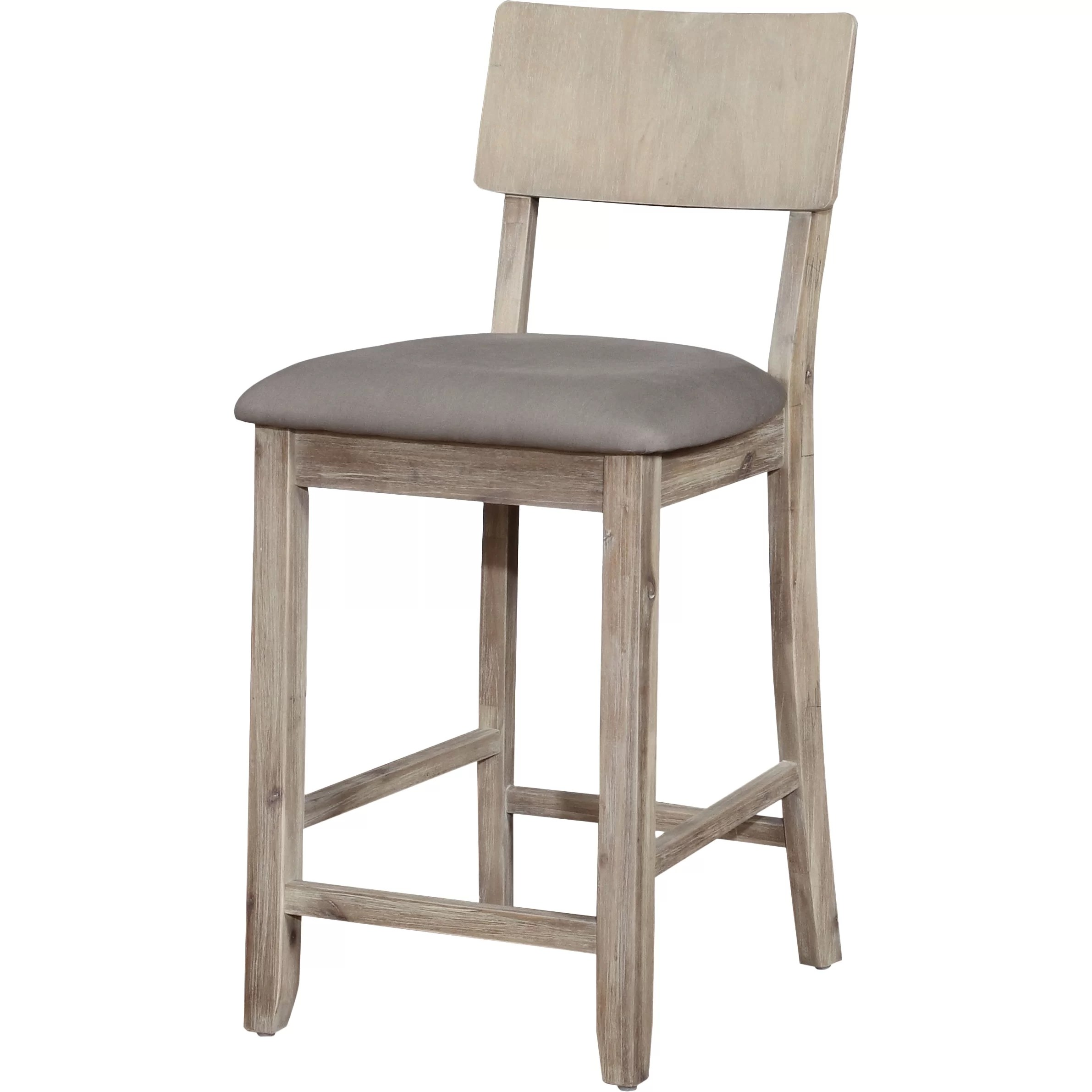 Bar And Stools For Home Beachcrest Home Bonifay 24 Quot Bar Stool And Reviews Wayfair