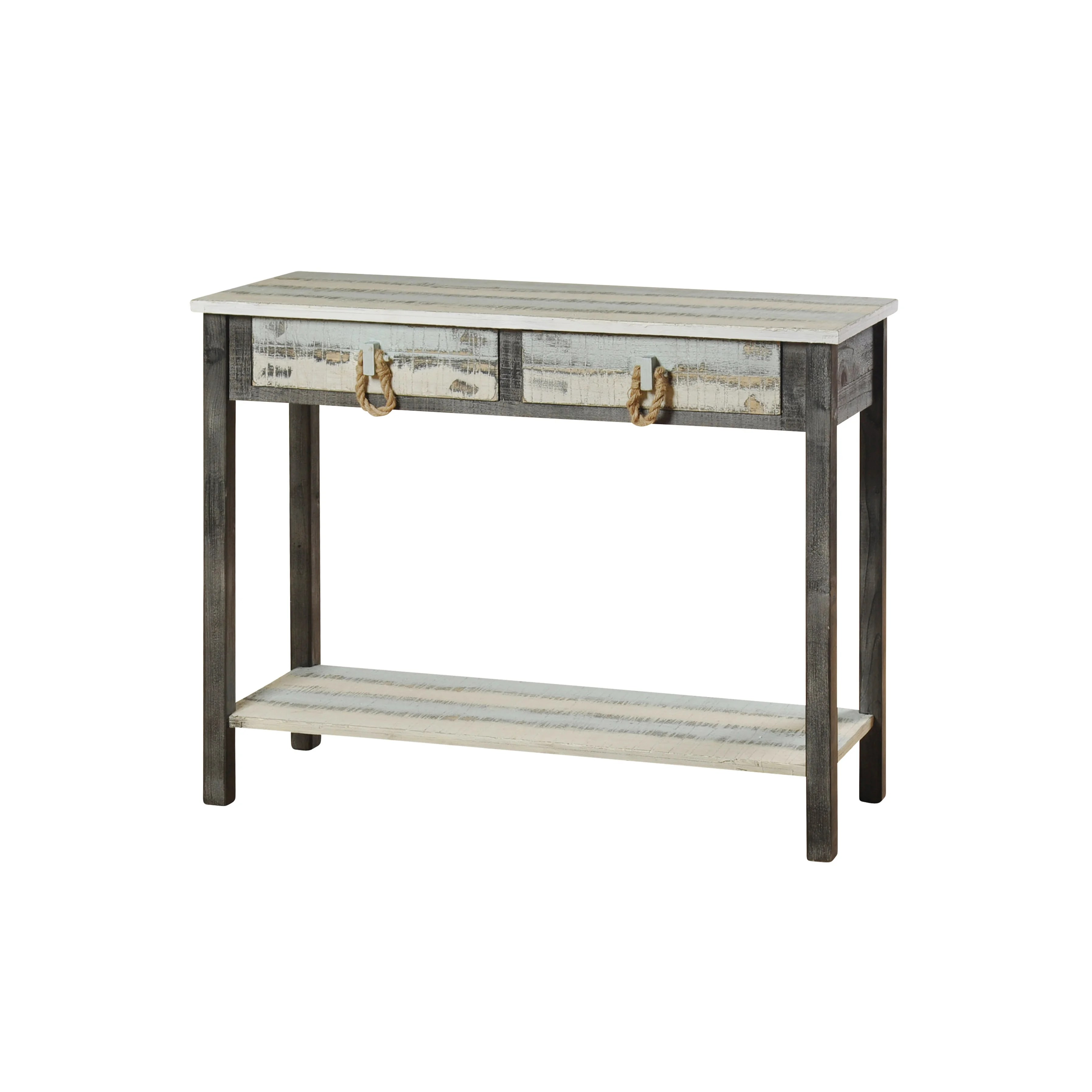 Beachcrest Home Harborside Console Table & Reviews