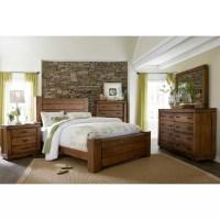 Loon Peak Panel Customizable Bedroom Set & Reviews | Wayfair