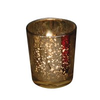 Loon Peak Rustic Glass Votive Candle Holder & Reviews ...