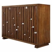 Loon Peak Aviara Mid-Century Modern Console Cabinet | Wayfair