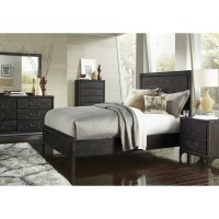 Trent Austin Design Sedgwick Platform Customizable Bedroom ...