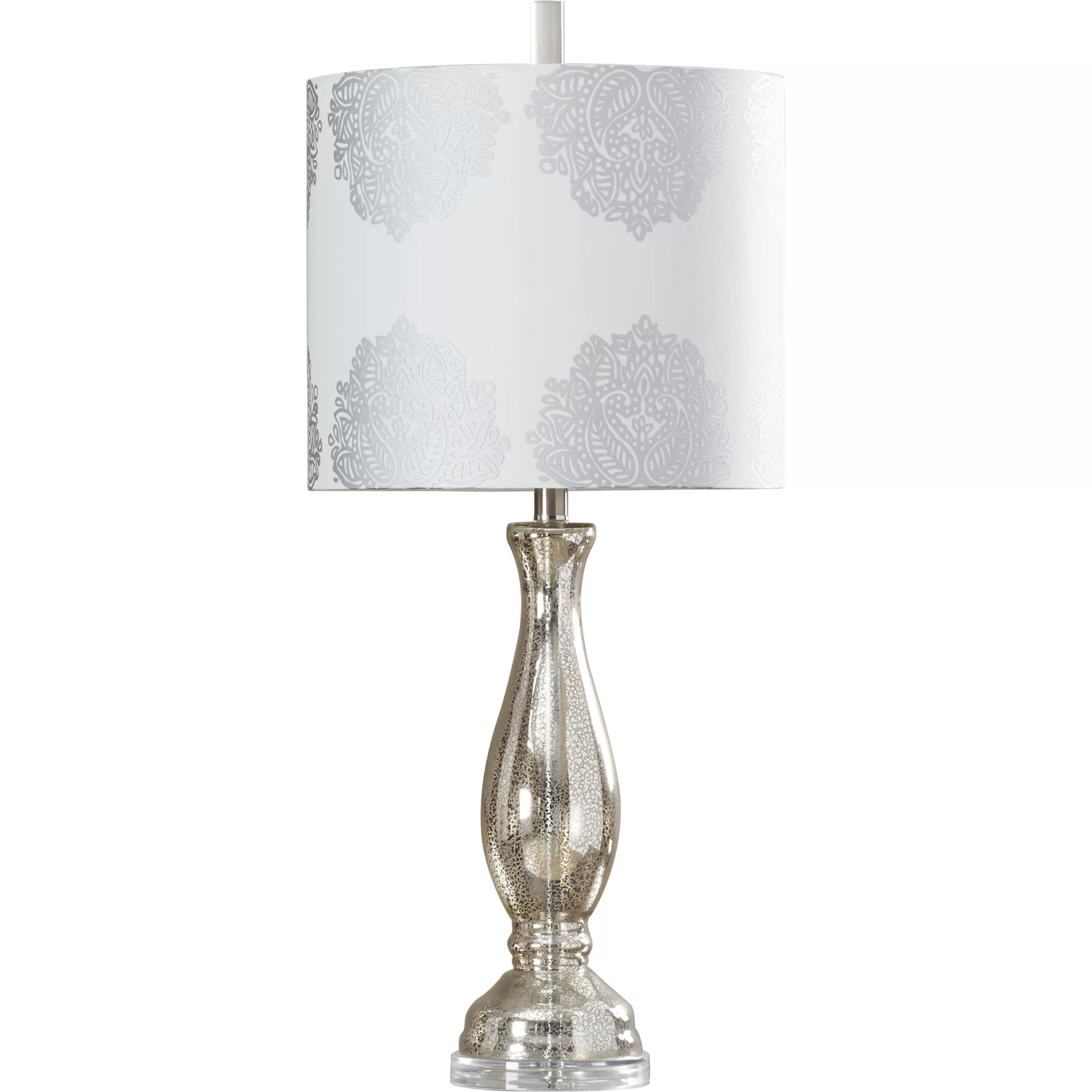 House Table Lamp House Of Hampton Miles City 32 Quot Table Lamp And Reviews Wayfair