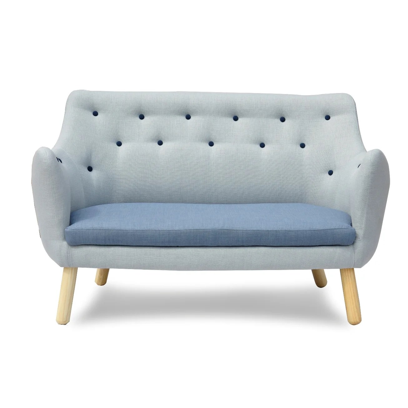 Poet Sofa Ceets Poet Loveseat And Reviews Wayfair
