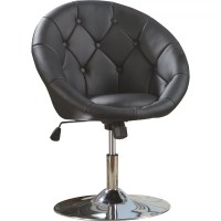 Roundhill Furniture Noas Contemporary Tufted Back Tilt ...