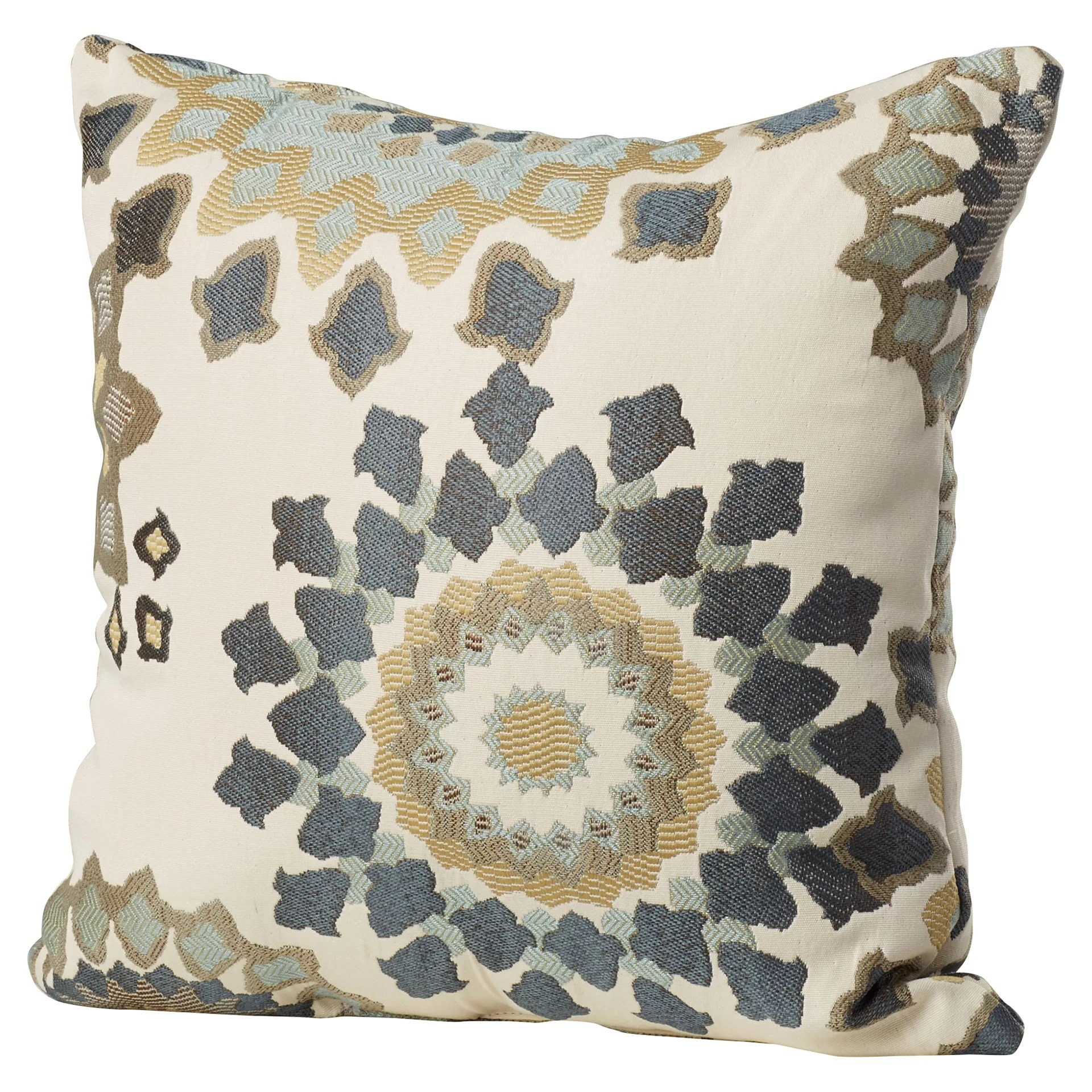 Bungalow Rose Slatina Throw Pillow & Reviews