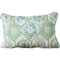 Bungalow Rose Zutphen Corded Indoor/Outdoor Lumbar Pillow ...