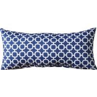 Breakwater Bay Hallsboro Indoor/Outdoor Lumbar Pillow ...