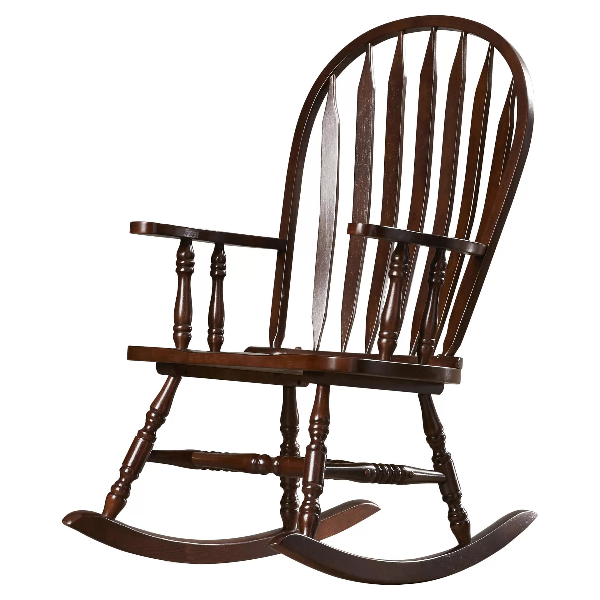 Rocking Chair Question Rosalind Wheeler Dollison Rocking Chair With Arms