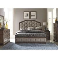 Astoria Grand Platform Customizable Bedroom Set & Reviews ...