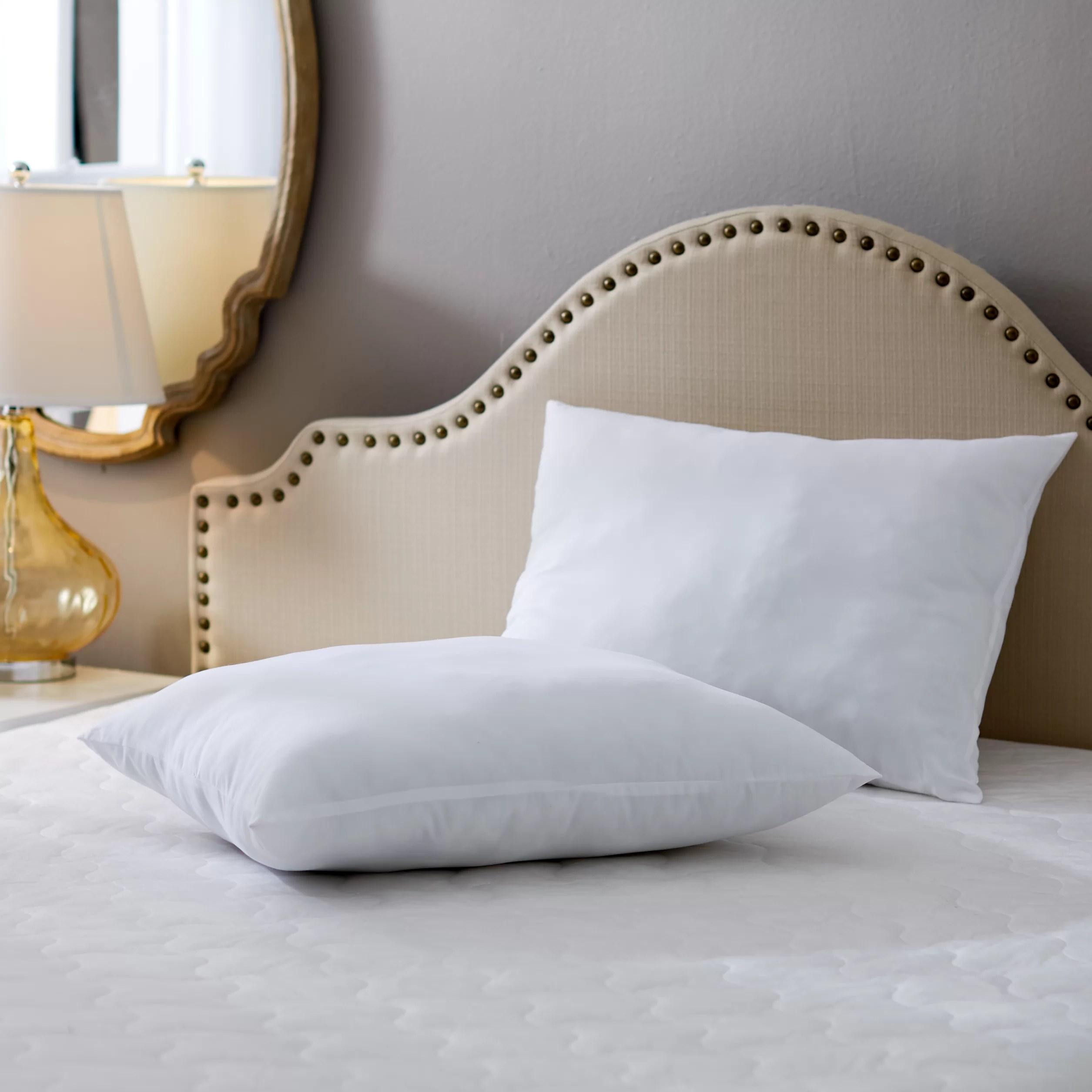 Wayfair Sleep Wayfair Sleep Medium Pillow & Reviews