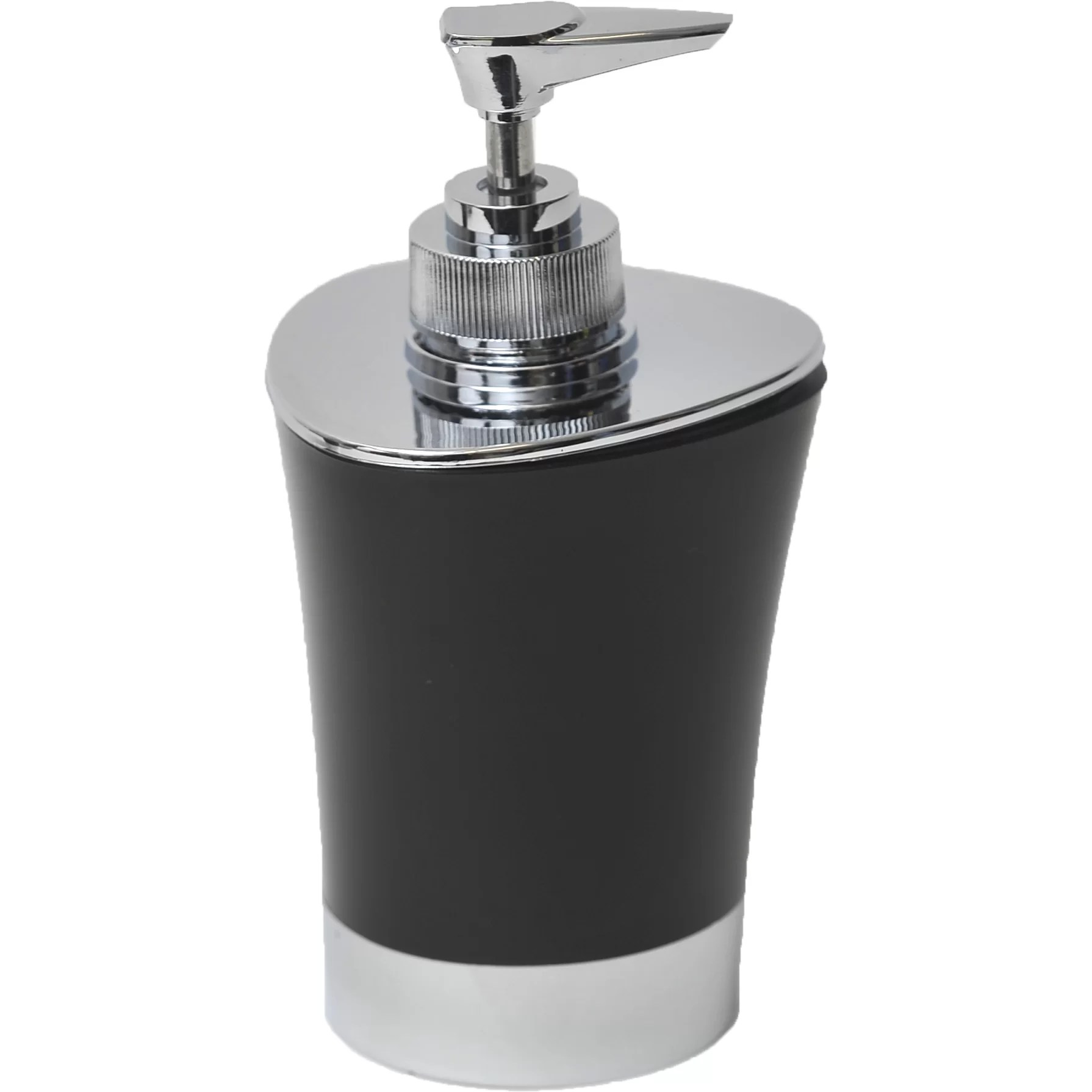 Restroom Soap Dispensers Evideco Bathroom Soap And Lotion Dispenser And Reviews Wayfair