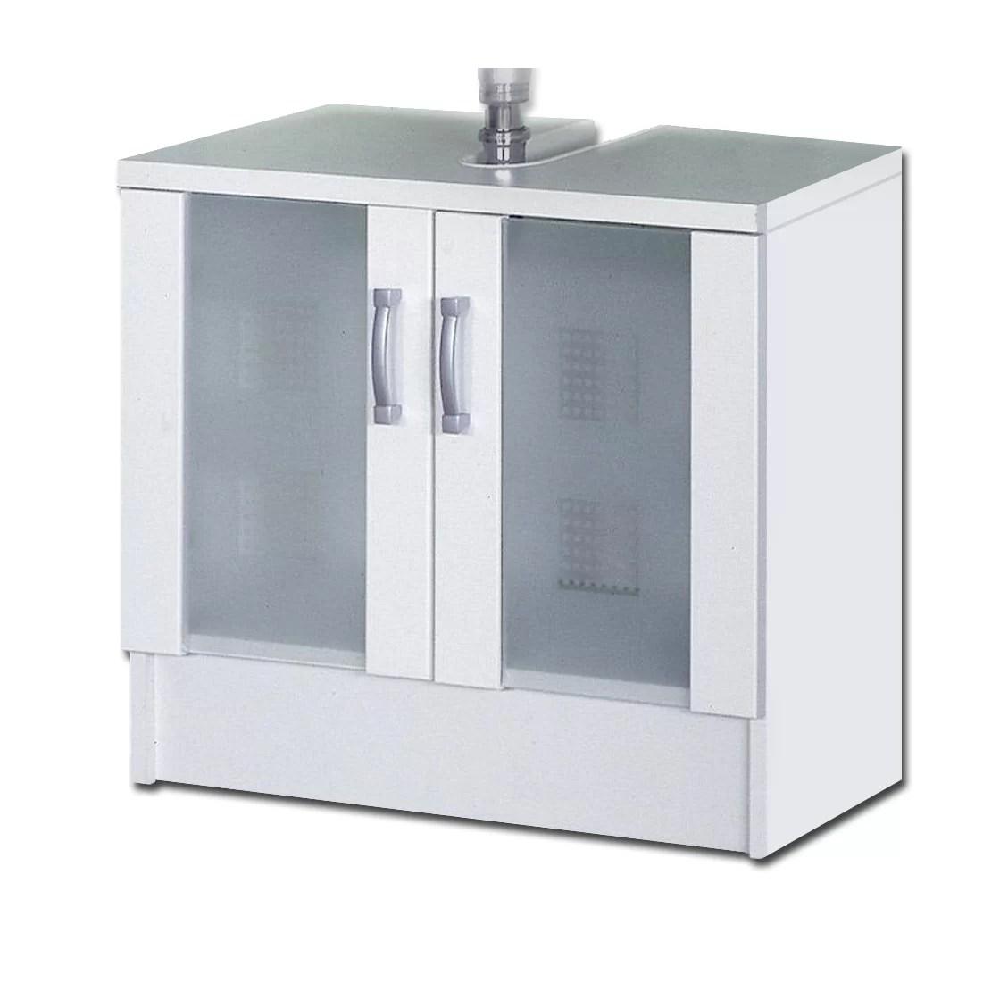 Belfry 60cm Under Sink Storage Unit Wayfair Uk