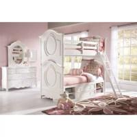 Samuel Lawrence Sweet Heart Standard Bed Customizable ...