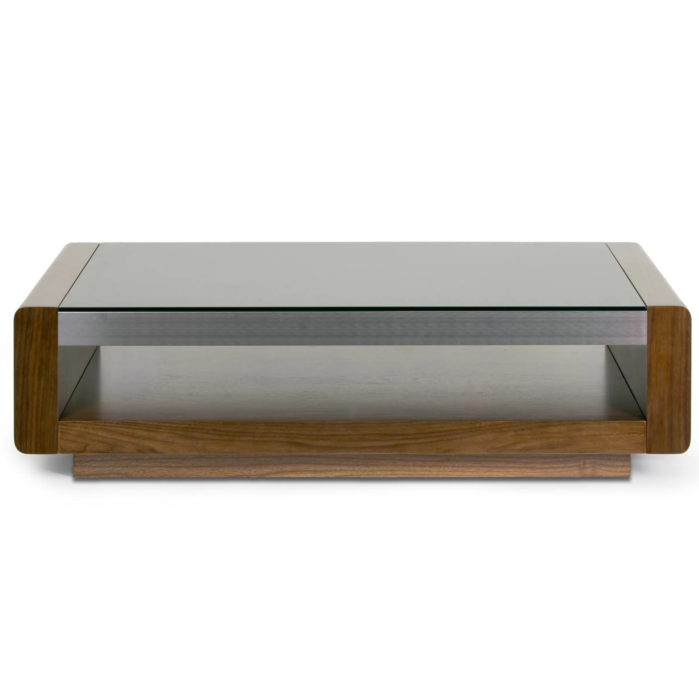 Home Decorators Coffee Table Glamour Home Decor Aira Coffee Table Wayfair