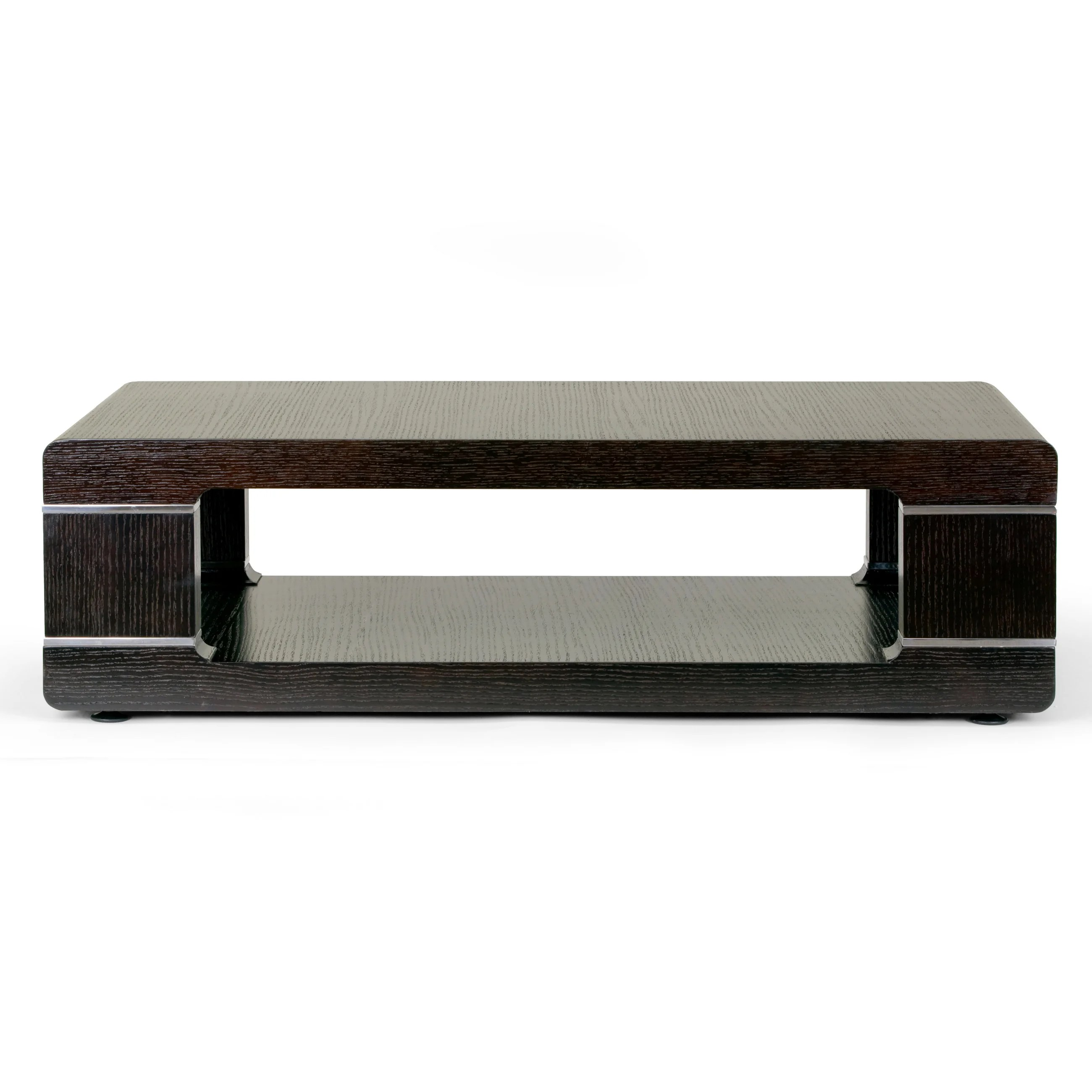 Home Decorators Coffee Table Glamour Home Decor Airlie Modern Coffee Table Wayfair