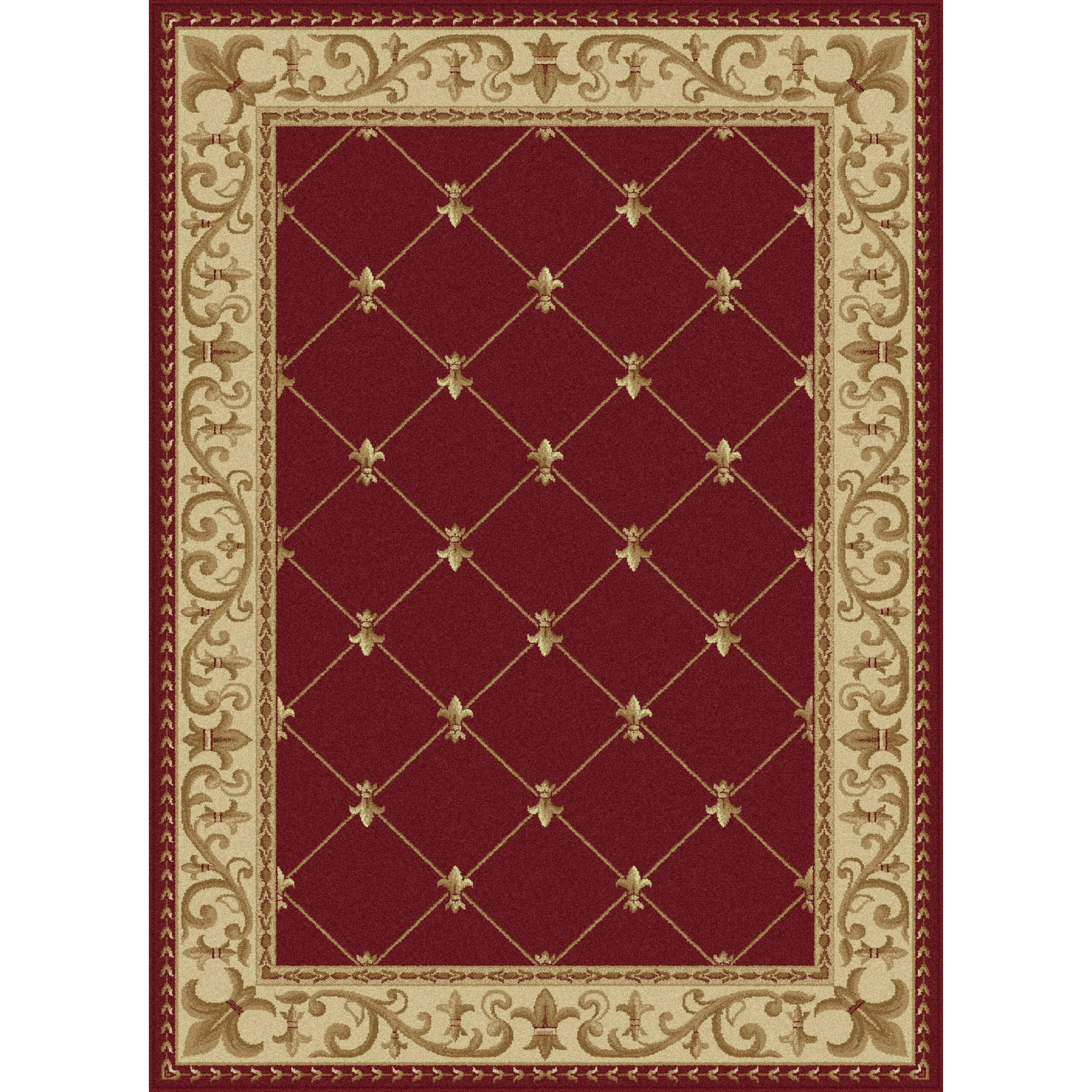 Red Throw Rugs 28 Images Bashian Rugs Seville Red Area