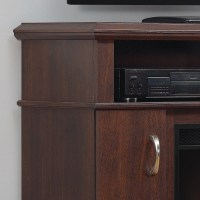 "Classic Flame Dwell TV Cabinets for TVs up to 50"" with"