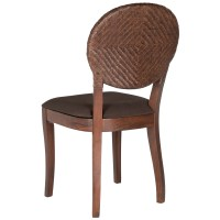 Safavieh Prisco Side Chair & Reviews