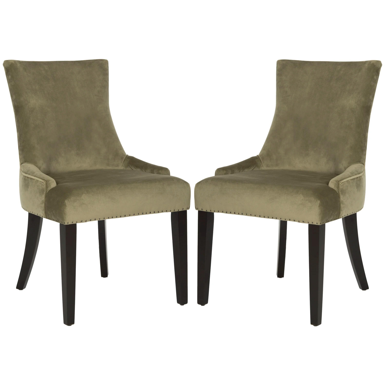 Safavieh Lester Side Chair & Reviews