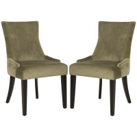 Safavieh Lester Side Chair & Reviews