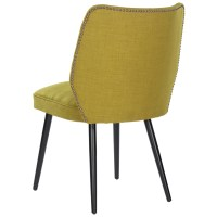 Safavieh Zara Side Chair & Reviews | Wayfair