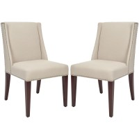 Safavieh Lily Side Chair & Reviews | Wayfair