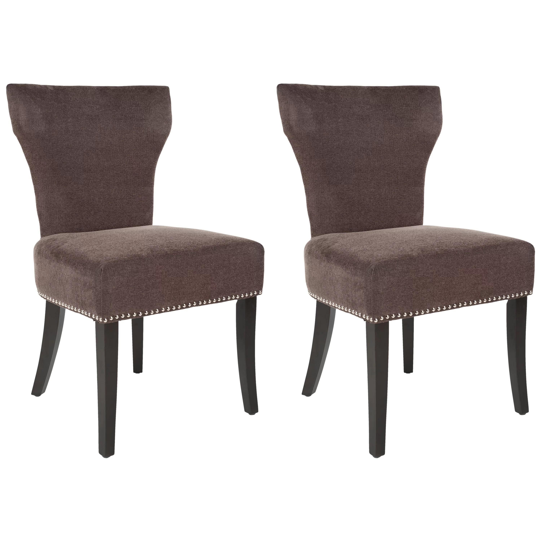 Safavieh Maria Side Chair & Reviews