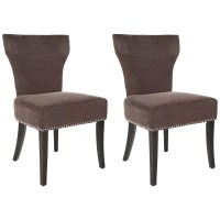 Safavieh Maria Side Chair & Reviews