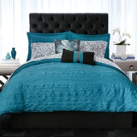 Christian Siriano Relaxed Crinkle Comforter Collection ...