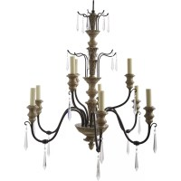 Savoy House Madeliane 9 Light Chandelier & Reviews   Wayfair