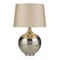 Dar Lighting Gustav Table Lamp & Reviews | Wayfair UK