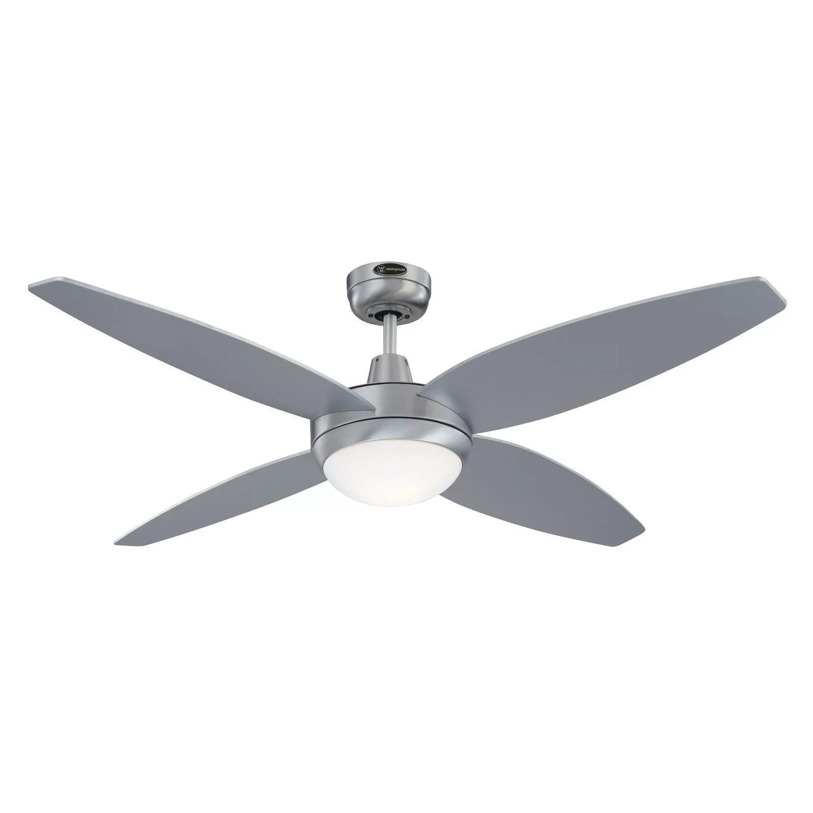 Childrens Ceiling Fans Westinghouse 132cm Havanna 4 Blade Ceiling Fan With Remote