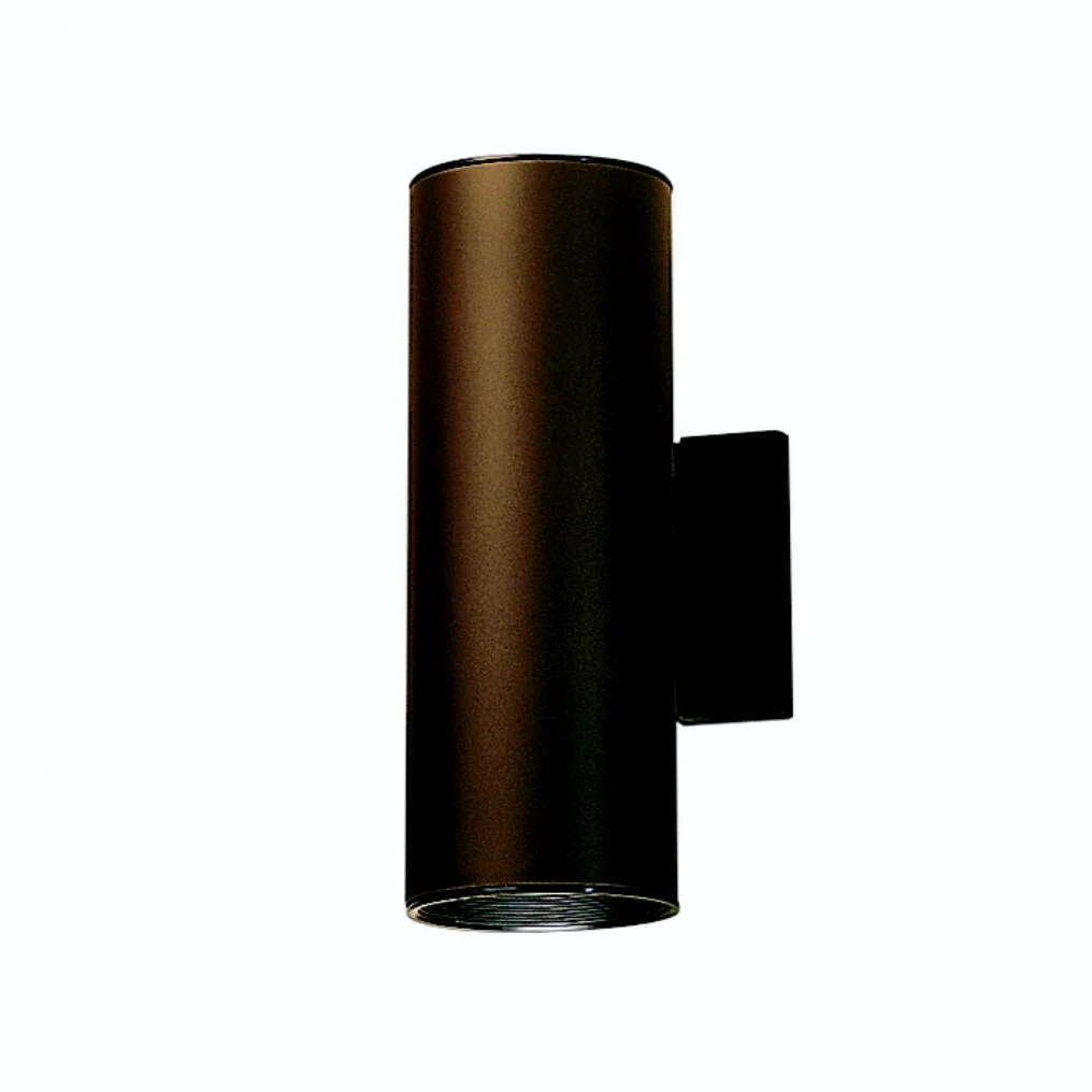 Kichler Cans and Bullets 2 Light Outdoor Sconce & Reviews