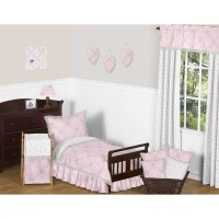Sweet Jojo Designs Alexa 5 Piece Comforter Set & Reviews ...