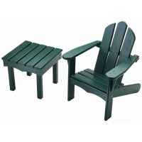 Little Colorado Personalized Kids Adirondack Chair ...