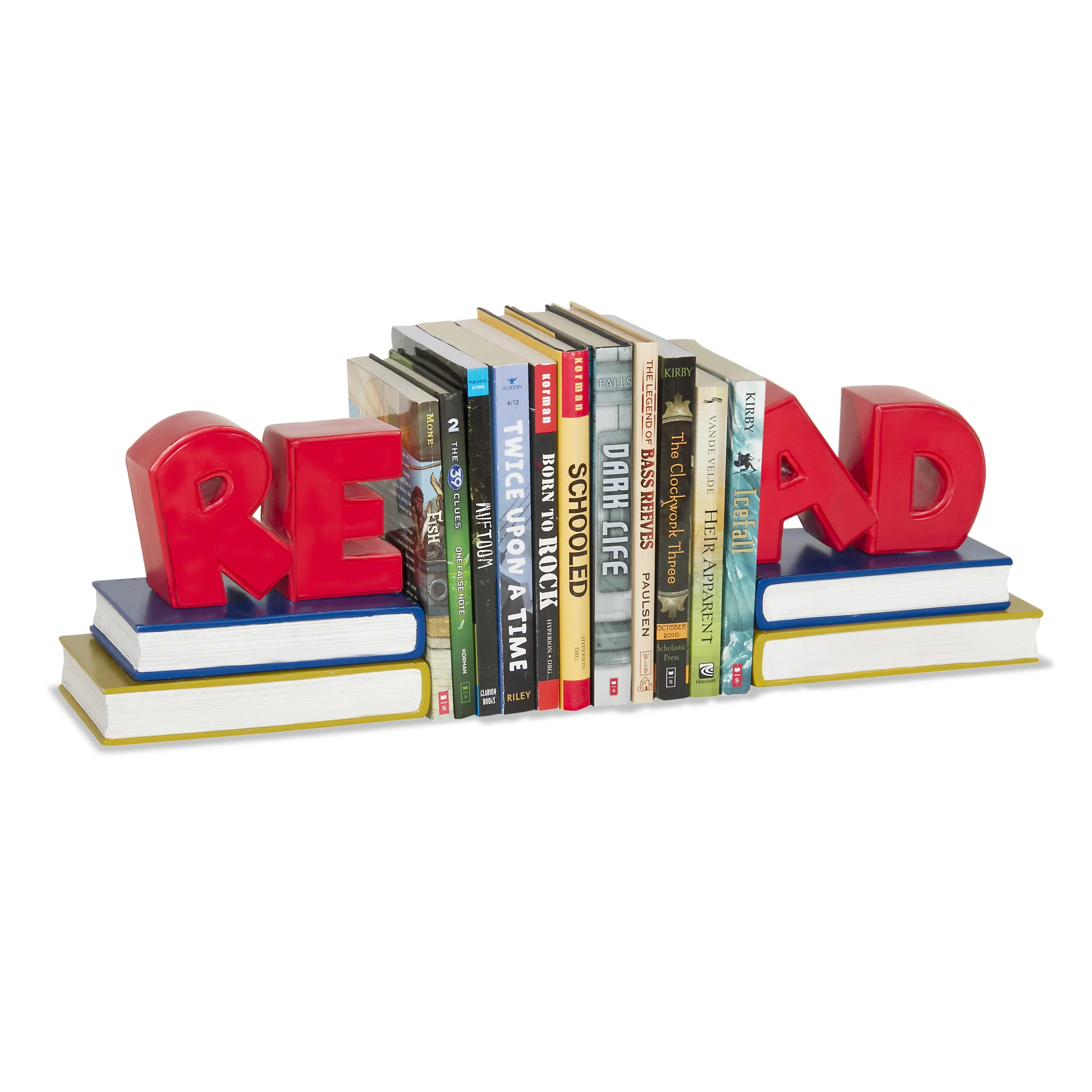 Kitchen Bookends Guidecraft Classroom Furniture Quotread Quot Bookend And Reviews